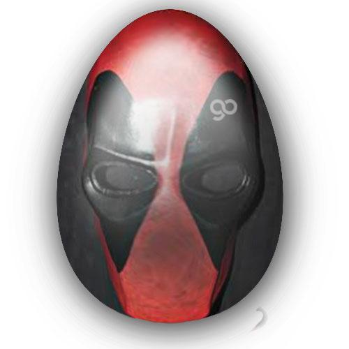Easter 2017